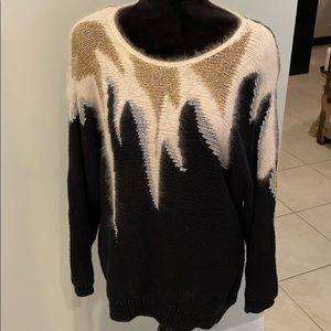 Vintage Bramble Lane 80s Sweater